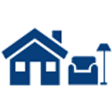 home and contents insurance icon